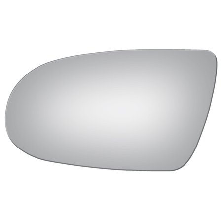 Burco 2493 Left Side Mirror Glass for Chevy Metro, Sprint, Geo Metro, Storm (Geo Storm Body Kit)