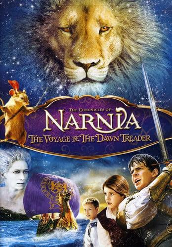 The Chronicles of Narnia Prince Caspian DVD Walmartcom
