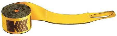 Trailer Door Safety Strap Kinedyne 15826PK 1 x 3 ft