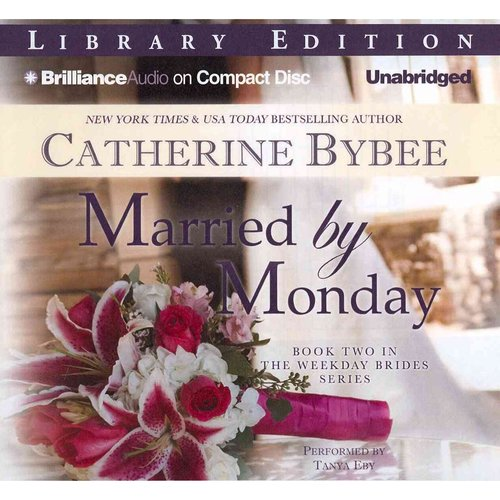 Married by Monday: Library Edition