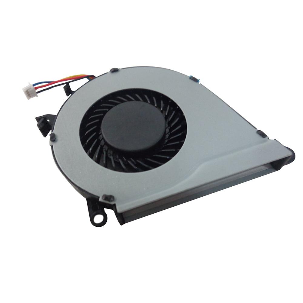 HP Omen 15-AX Pavilion 15-BC Laptop Cpu Fan 858970-001