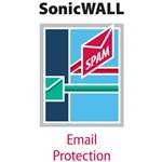 SONICWALL 01-SSC-5061 SonicWALL Hosted Email Security & Dynamic Support 24x7 Secure Up