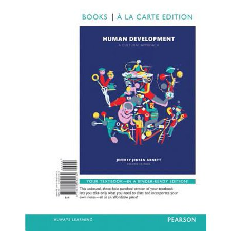 Human Development  A Cultural Approach  Books A La Carte Edition