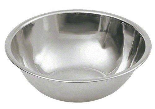 (MB-1300) 13 qt Stainless Steel Mixing Bowls, USA, Brand Update International by