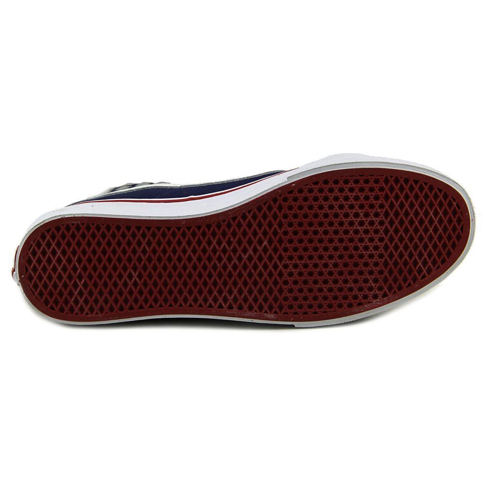 efd754ad4f Vans - Vans Unisex Sk8-Hi Slim Studded Stars Sneakers - Walmart.com