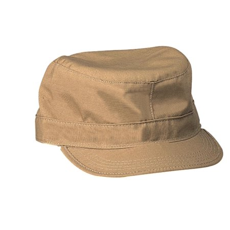 Ultra Force Khaki Fatigue Caps