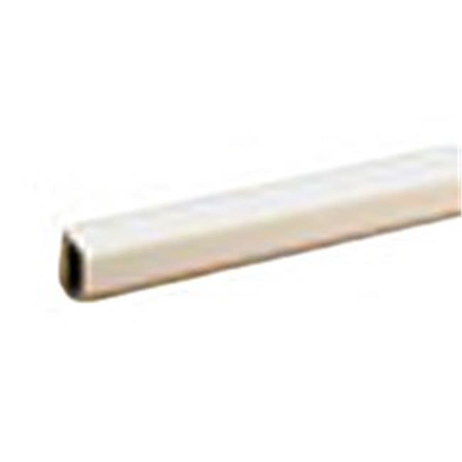 Wiremold 6797211 5 ft. Ivory Wire Channel - image 1 of 1