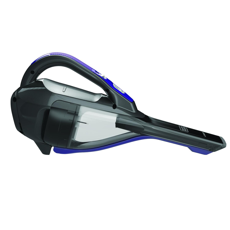 BLACK+DECKER HLVA320JP27 Cordless Pet Handheld Vacuum