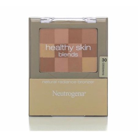Neutrogena Skin Blends Natural Radiance Bronzer Sunkissed
