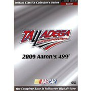 Nascar: Instant Classics Collector's Series, Vol. 1: 2009 Talladega Aaron's 499 by Tm