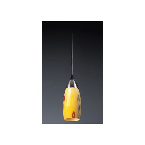 Wistaria Lighting Milan 1 Light Mini Pendant