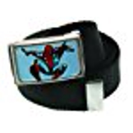Jewel M Spider Man Web Belt (Jewel Spider)