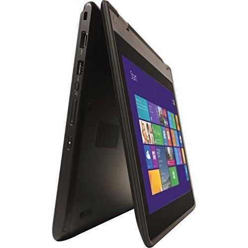 ThinkPad Yoga 11e 20D9000WUS 2 in 1 Netbook