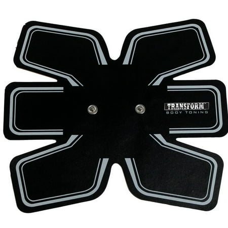 Professional Men & Women Six Pack Intense Workout Toning Device With Multiple Mode