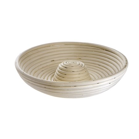 "Eddingtons Bread Rising Basket - Ring - 10"" - image 1 de 1"