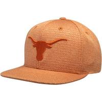 Men's Texas Orange Texas Longhorns Opole Adjustable Hat - OSFA