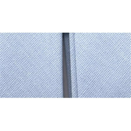 41747 Double Fold Quilt Binding .88 in. 3 Yards-Blue - image 1 de 1