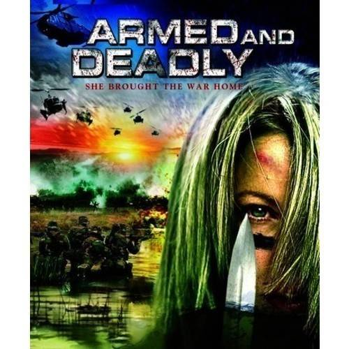 Armed & Deadly (AKA Deadly Closure) (Blu-ray)