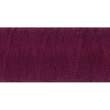 Mettler Metrosene 100% Core Spun Polyester 50Wt 165Yd-Purple Passion - image 1 of 1