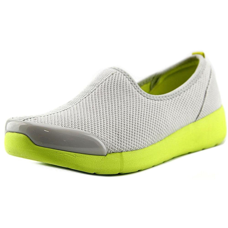Easy Spirit e360 Fun Runner Women Round Toe Synthetic Sneakers by Easy Spirit e360