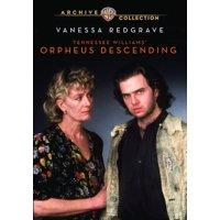 Orpheus Descending (DVD)