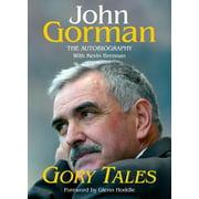 Gory Tales - eBook