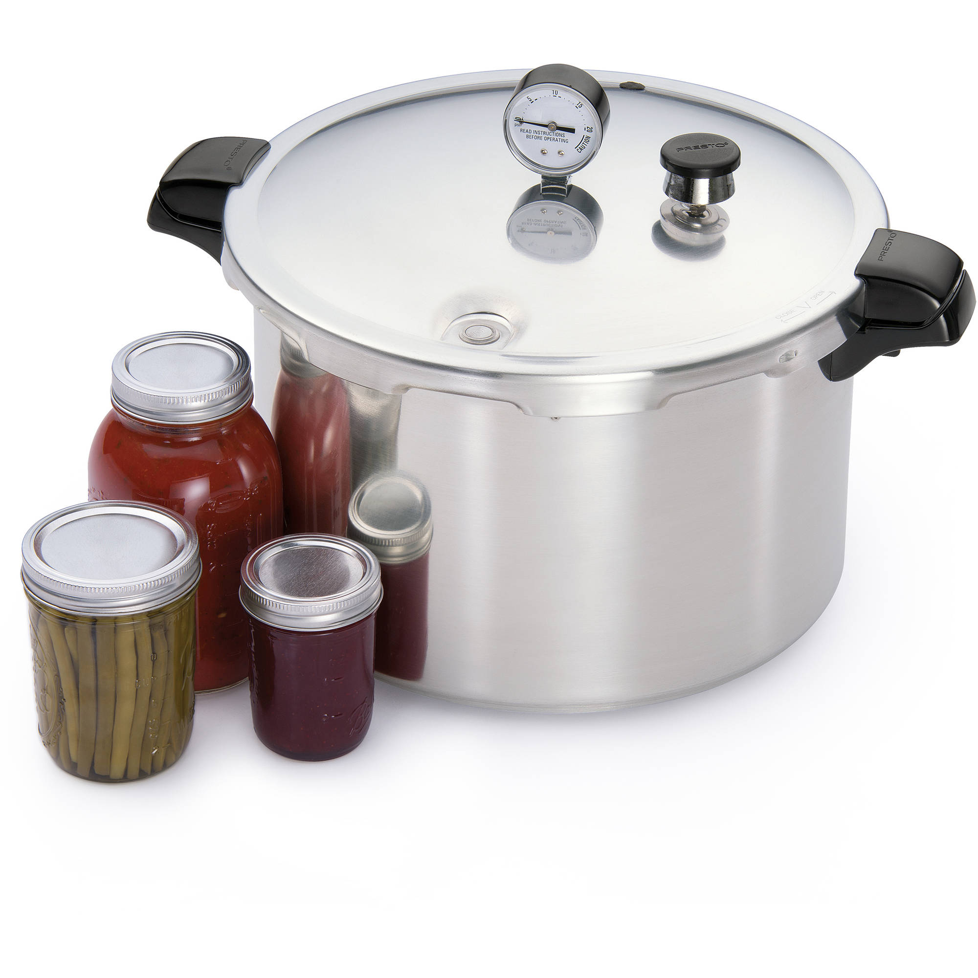 Uncategorized Presto Kitchen Appliances presto kitchen appliances 16 quart aluminum pressure cooker
