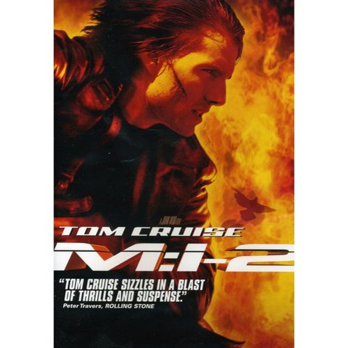 Mission: Impossible 2 (Widescreen)
