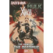 All-New X-Men/Indestructible Hulk/Superior Spider-Man : The Arms of the Octopus (Marvel Now)