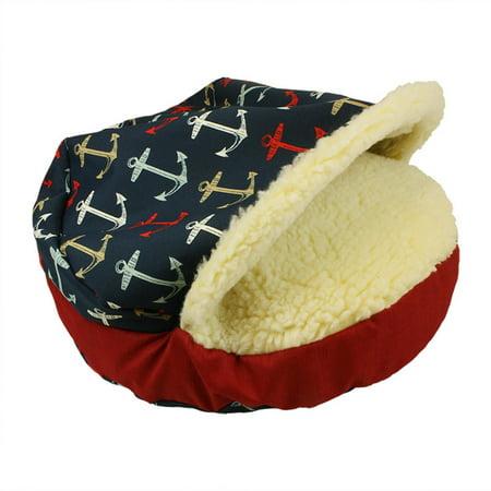 Snoozer Luxury Pet Sofa - Snoozer Luxury Indoor/Outdoor Cozy Cave Pet Bed