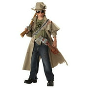 Zombie Hunter Boys' Child Halloween Costume