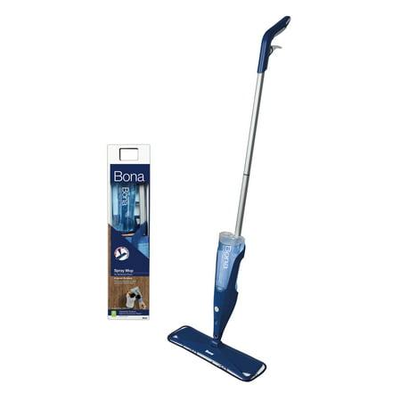 Bona® Spray Mop for Hardwood Floors (What's The Best Way To Mop Hardwood Floors)