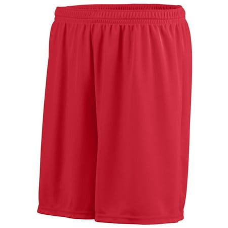 Augusta YOUTH OCTANE SHORT RED XS (Octane Shorts)
