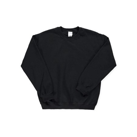 Crew Neck Sweatshirt (Adult Sizes S - 5XL)