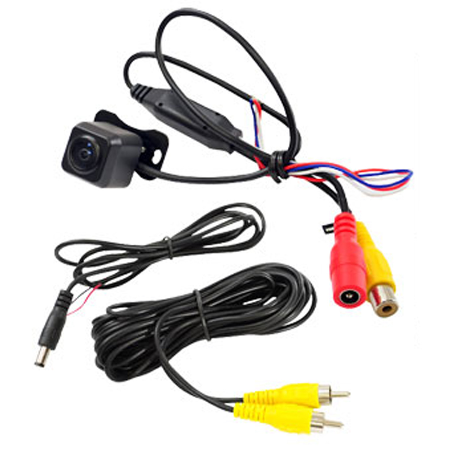 Pyle Car Camera W/ Front And Rear View