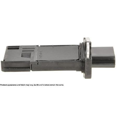 OE Replacement for 2003-2012 Infiniti FX35 Mass Air Flow Sensor (Infiniti Fx 35 Mats)