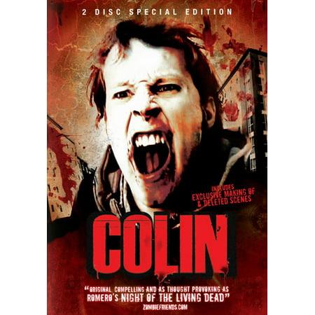 COLIN (DVD) (2DISCS/SPECIAL EDITION) NLA-! - image 1 de 1