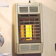 Best Empire Gas heaters - Empire SR6 Infrared Vent-Free Gas Heater - Natural Review