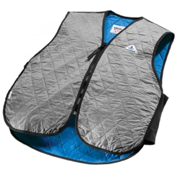 Hyper Kewl 6529 silver XL Cooling Vest