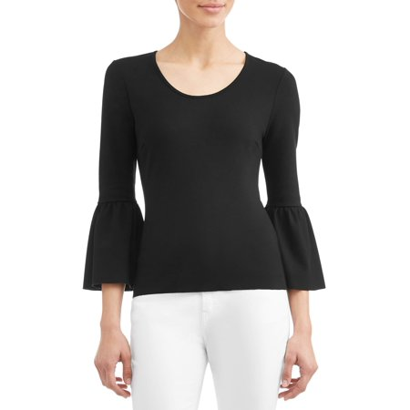 - Willa Bell Cuff Top Women's