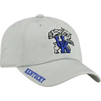 wholesale dealer 53502 c5cbb Product Image Men s Top of the World Gray Kentucky Wildcats Alternate Washed  Adjustable Hat - OSFA