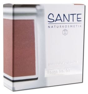 Rouge Silky Magnolia 03 Sante 5 gm Powder