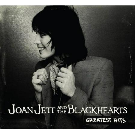 Joan Jett & The Blackhearts - Greatest Hits (Remastered) (2