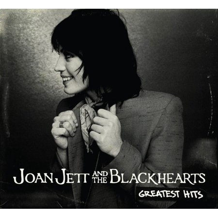 Joan Jett & The Blackhearts - Greatest Hits (Remastered) (2 CD)