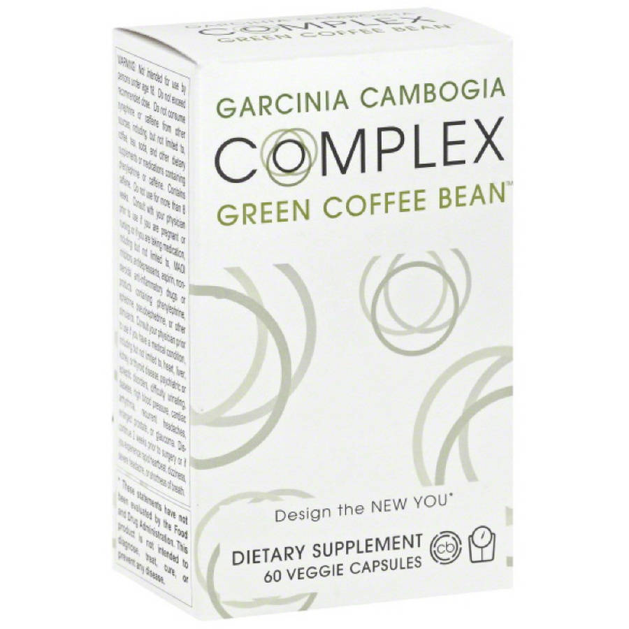 garcinia cambogia and vitamin b complex