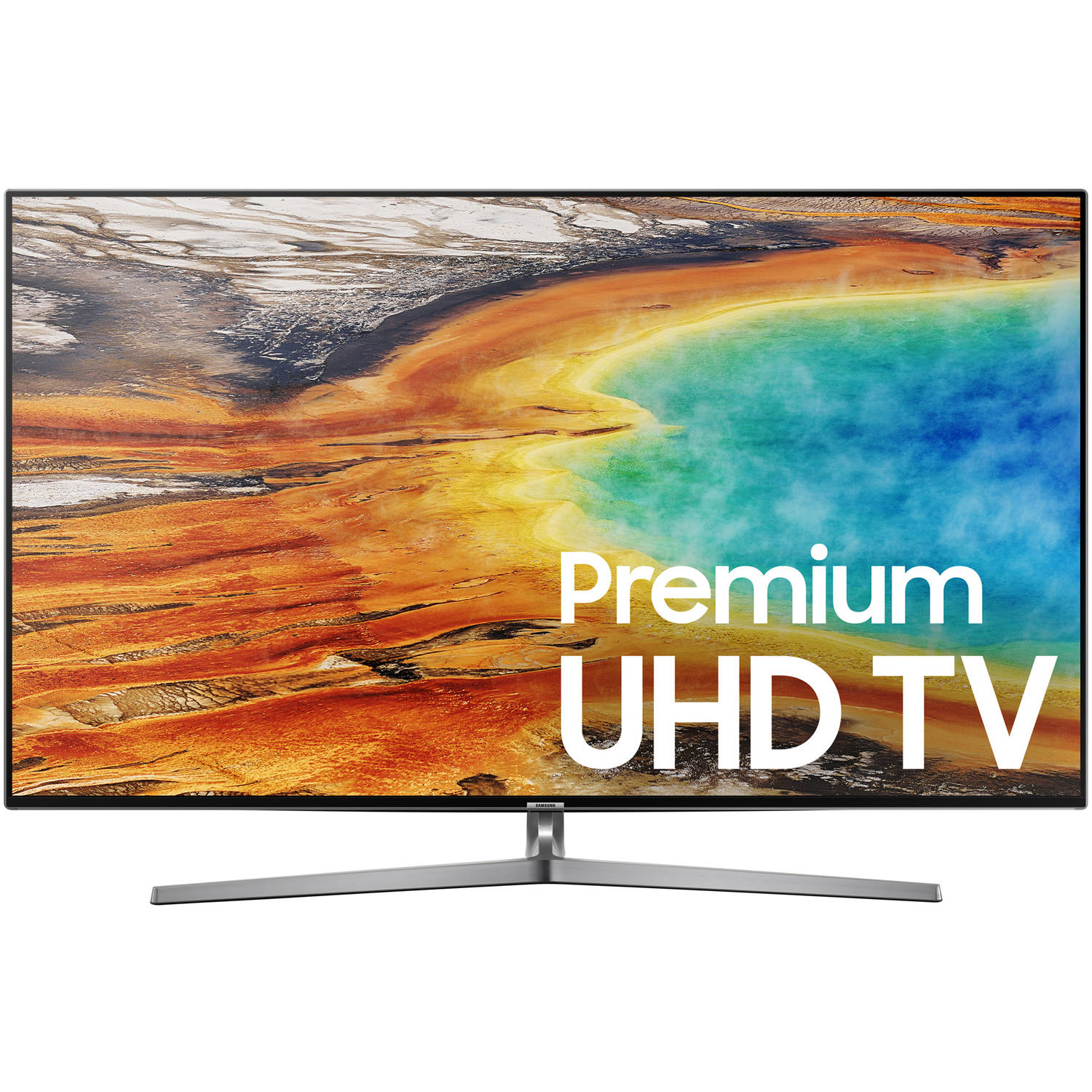 "SAMSUNG 75"" Class 4K (2160P) Ultra HD Smart LED TV (UN75MU9000FXZA)"