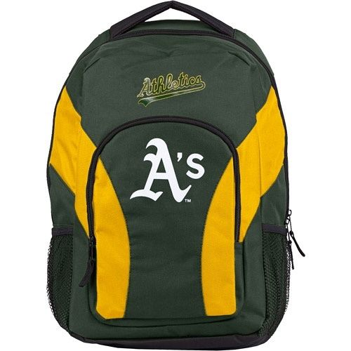"Oakland Athletics MLB Concept One ""Draft Day"" Backpack"