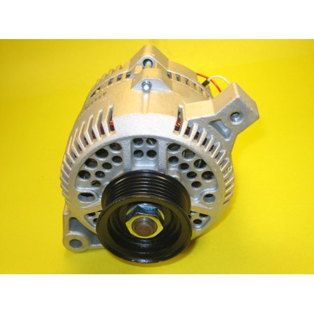 70 Ac Part - DB Electrical HO-7749-11SE-220 New Alternator for Ford Truck Car 220 Amp High Output 1965-1992 65 66 67 68 69 70 71 72 73 74 75 76 77 78 79 80 81 82 83 84 85 86 87 88 89 90 91 92 F0VU-10300-AC
