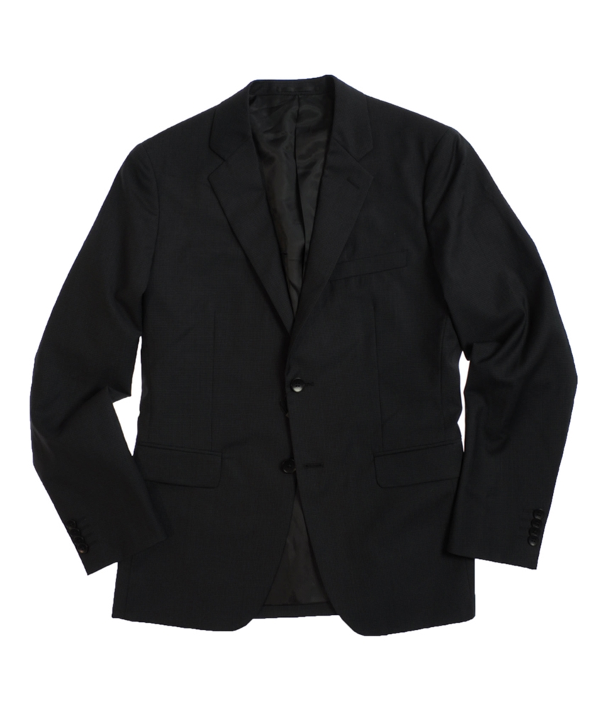 Theory Mens Dilano Dignified Wool Blazer Jacket by
