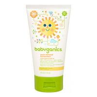 Babyganics Sunscreen SPF 30, 4 Fl Oz